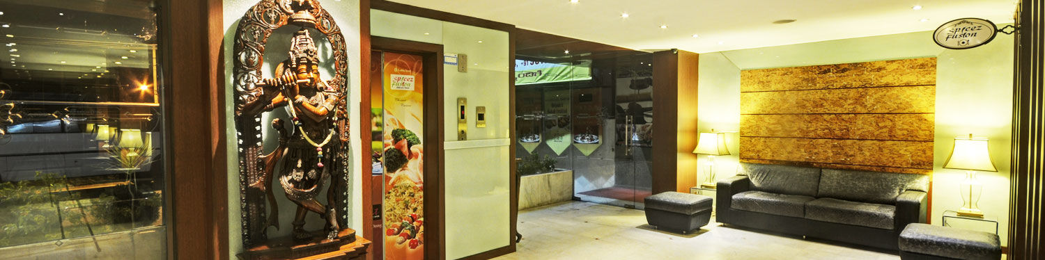 Hotel Roopa, Mysore :: Hotel Booking, Room Booking, Lodge